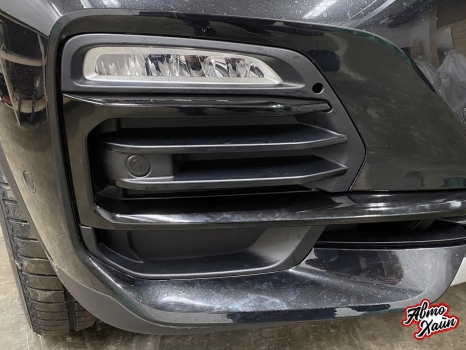 BMW X5. Антихром_3