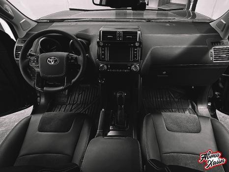 Toyota Land Cruiser Prado 150_2