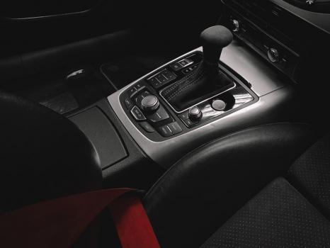 Audi A7, Перетяжка Airbag_5
