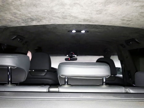 Audi Q8. тюнинг салона_5