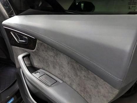 Audi Q8. тюнинг салона_8