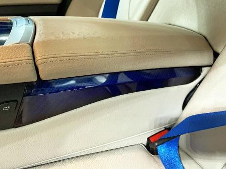 BMW 7 серии Long. Аквапринт_4