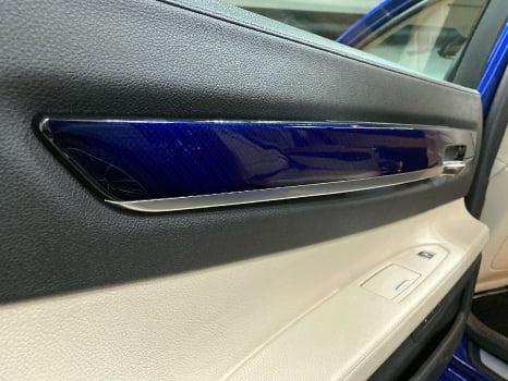BMW 7 серии Long. Аквапринт_5