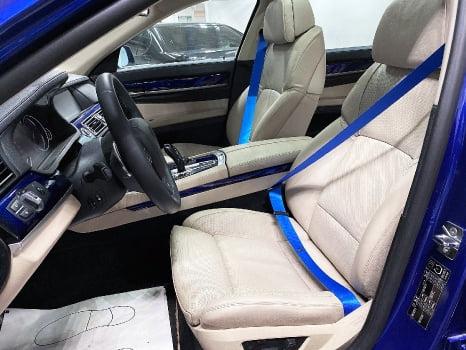 BMW 7 серии Long. Аквапринт_9