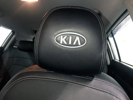 Kia Sportage. Пошив авточехлов_3