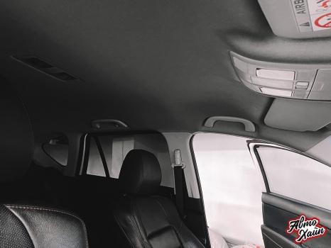 Mazda CX-5. Восстановление салона_9