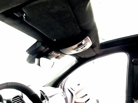 Mercedes-AMG GLE 43GLE 43. Перетяжка_2