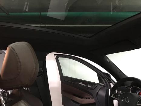 Mercedes-AMG GLE 43GLE 43. Перетяжка_3