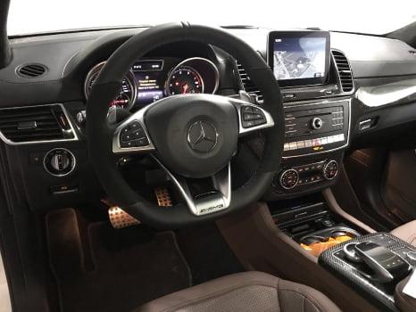 Mercedes-AMG GLE 43GLE 43. Перетяжка_4