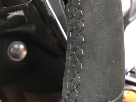 Mercedes-AMG GLE 43GLE 43. Перетяжка_5