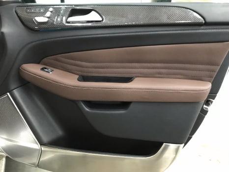 Mercedes-AMG GLE 43GLE 43. Перетяжка_6