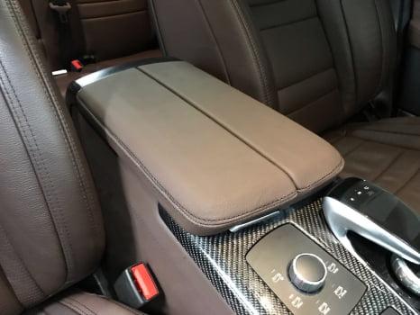Mercedes-AMG GLE 43GLE 43. Перетяжка_9