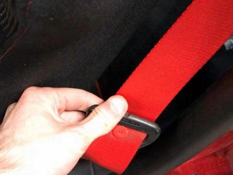 MINI Cooper S. Перетяжка руля и ручки КПП _2