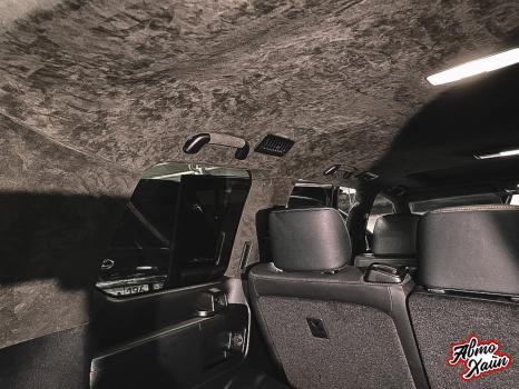 Toyota Land Cruiser 200 _4