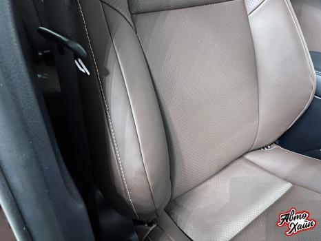 Toyota RAV4. Перетяжка сидений_4