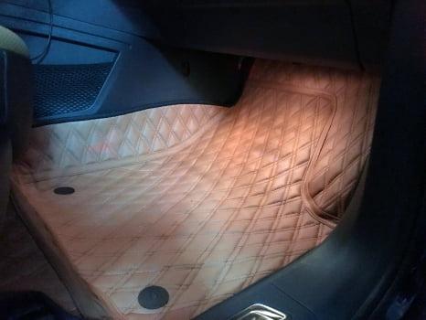 Volkswagen Teramont. Коврики_5